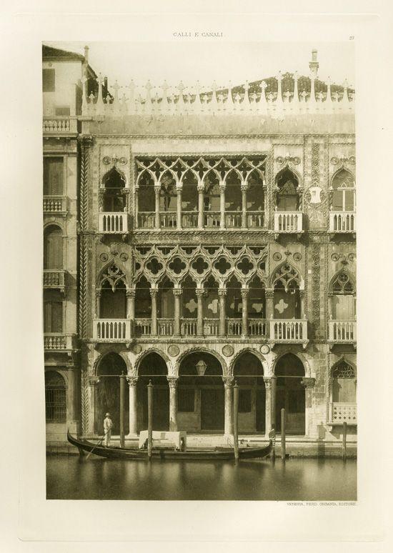 Venezia 1891