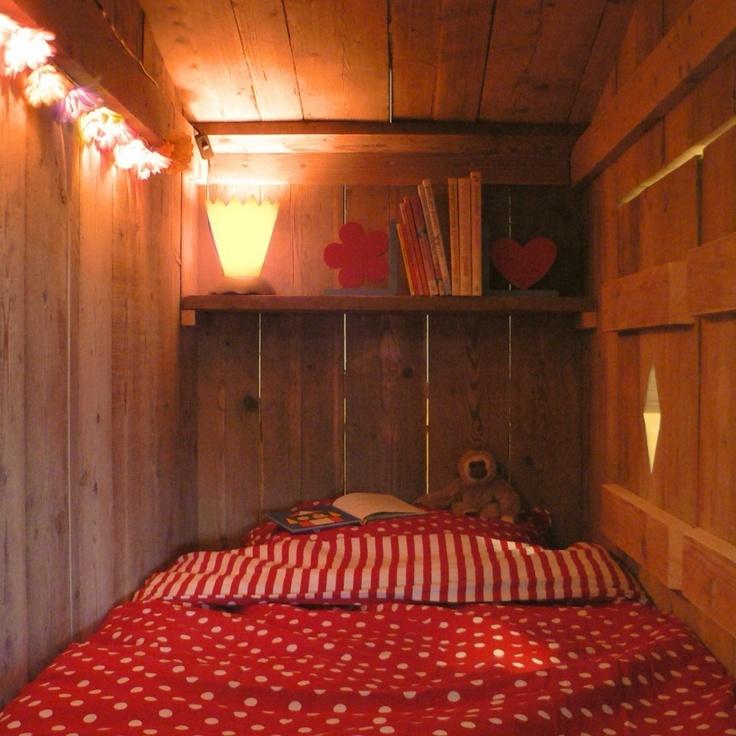 25 beste idee n over blokhut slaapkamers op pinterest - Decoratie eetzaal ...