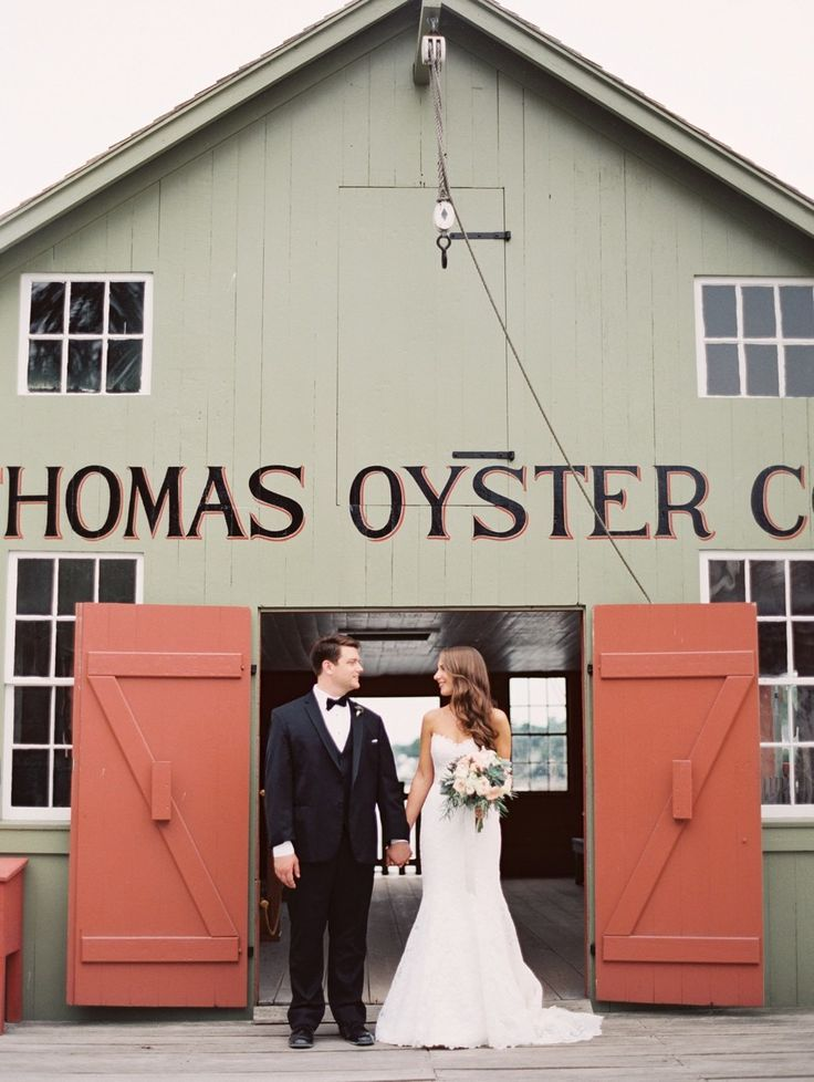 Photography: Lauren Fair Photography - www.laurenfairphotography.com  Read More: http://www.stylemepretty.com/2014/12/17/romantic-nautical-wedding/