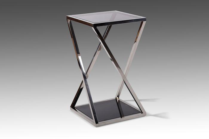 Stolik boczny Tribeca 40X40X70