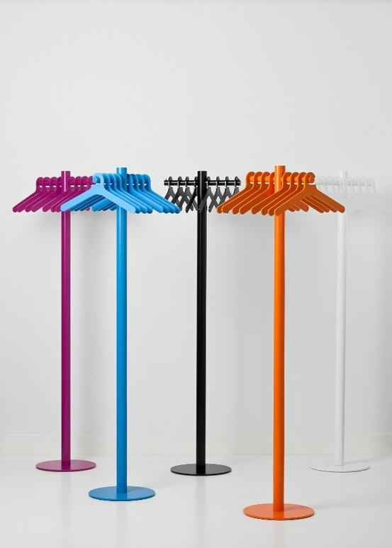 SMOOL by Robert Bronwasser at Ventura Lambrate 2013 #colour #design
