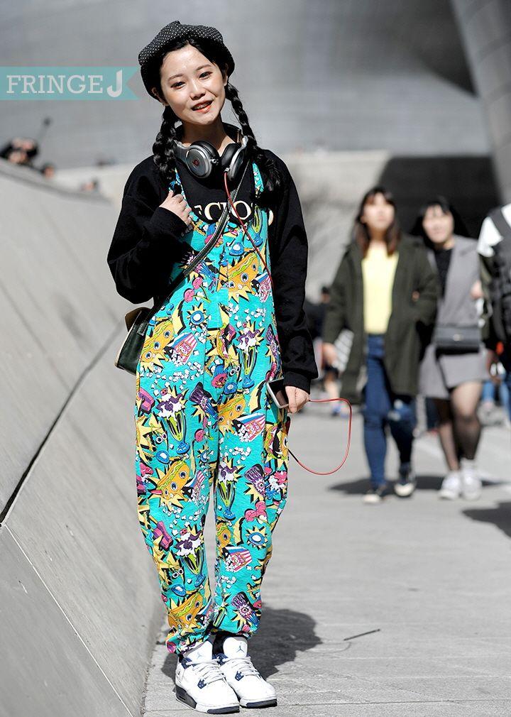 자세한 내용은 블로그 참조해주세요~ ^^  패션/FringeJ/ 프린지j/프린지제이/스트릿패션/스트릿/street fashion/패션위크/SFW/서울패션위크