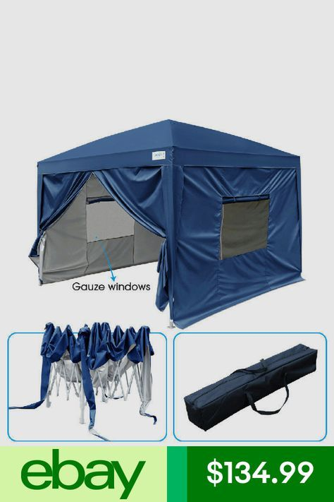 Awnings u0026&; Canopies Home u0026&; Garden #ebay Pop Up Canopy Tent Awning & Awnings u0026 Canopies Home u0026 Garden #ebay | camping | Tent Instant ...