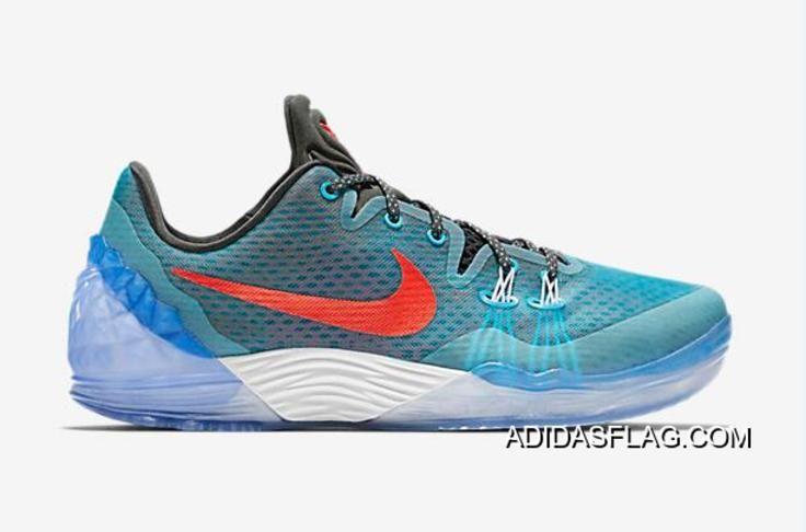 Hyperdunk Chaussures Vert Sport Nike De Boys Bleu Big watZrax0q
