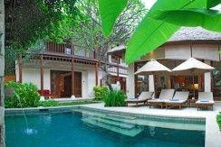Bali Holiday Villa Rental and Accommodation - Villa Jimbaran Beach
