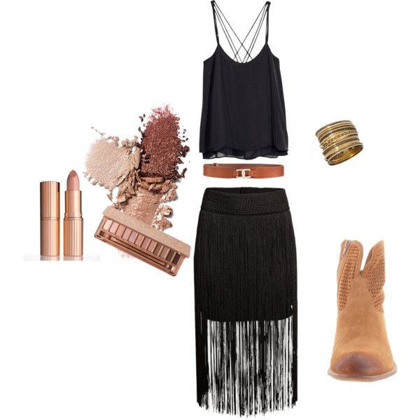 """Bohemian look"" by vesna-krivokapic on Polyvore"