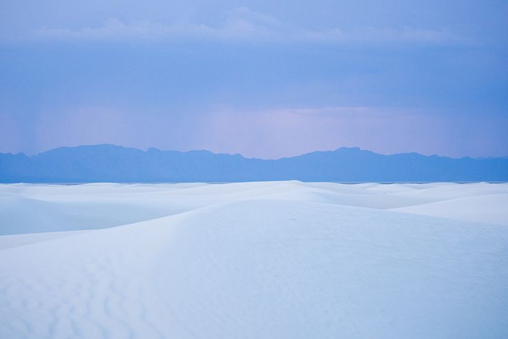 White Sands Monument, Arizona - Road Trip USA 2012 | by Mathieu Lebreton
