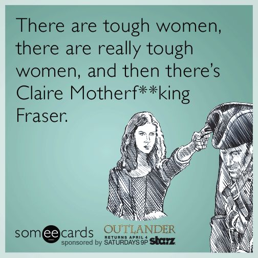 Outlander Ecards, Free Outlander Cards, Funny Outlander Greeting Cards at someecards.com