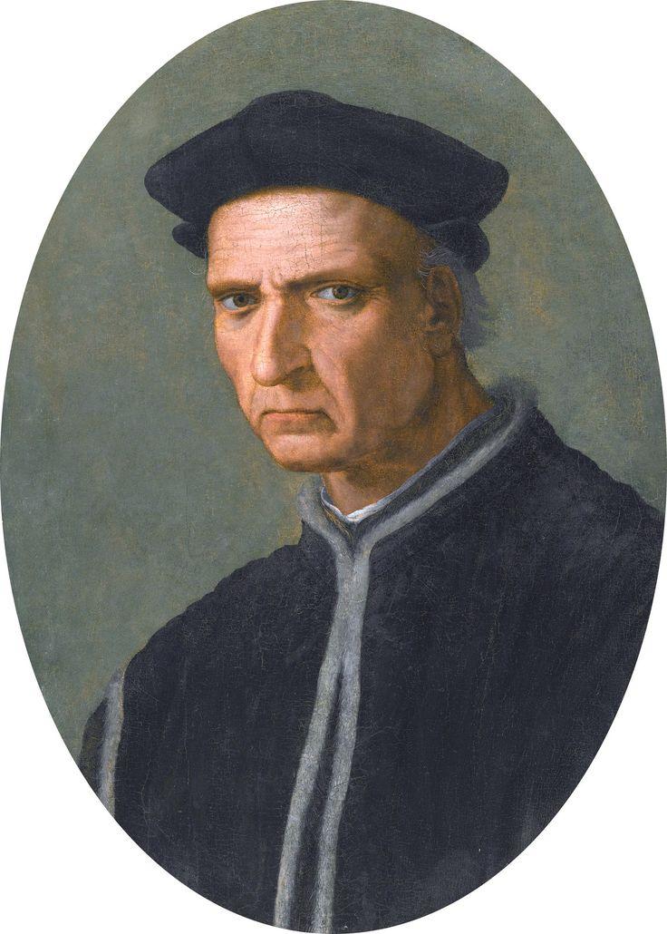 Piero Soderini (1450-1522). https://lilac2012.livejournal.com/506539.html