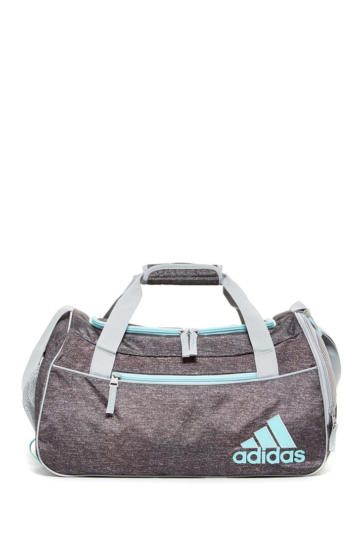 Squad II Duffle Bag by adidas on @nordstrom_rack