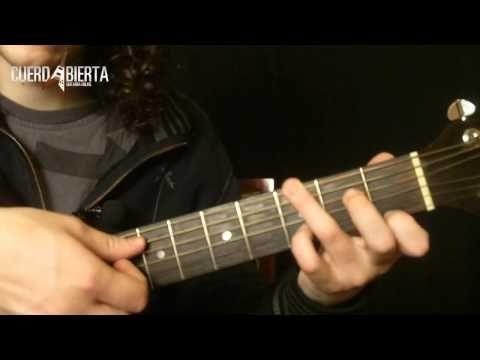 Como Tocar Imagine de John Lennon - Leccion de guitarra Acustica