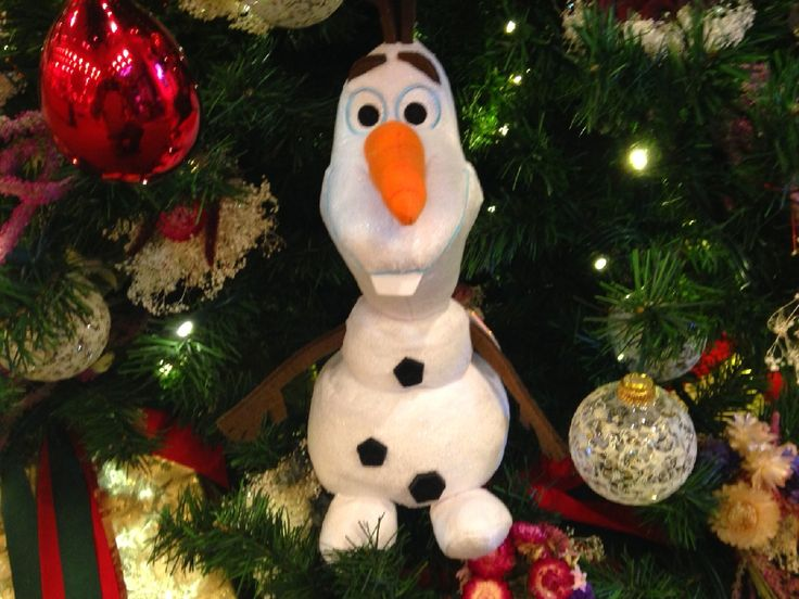 Olaf takes The Seed and Gift Store by storm. #Olaf #Disney #ty #Frozen #butchartgardens