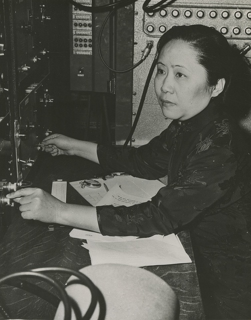 "In 1963, Chien-shiung Wu (1912-1997), professor of physics at Columbia University, was already considered one of the world's foremost experimental physicists. Her team's experiments had confirmed the theory of sub-atomic behavior known as ""weak interaction"