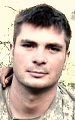 Army SGT Charles J. McClain, 26, of Fort Riley, Kansas. Died October 31, 2006, serving during Operation Enduring Freedom. Assigned to 1st Battalion, 32nd Infantry Regiment, 3rd Brigade Combat Team, 10th Mountain Division, Fort Drum, New York. Died of injuries sustained when an improvised explosive device detonated near his vehicle during combat operations in Wygal Valley, Nuristan Province, Afghanistan.