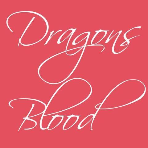 Soy Melt - Dragons Blood