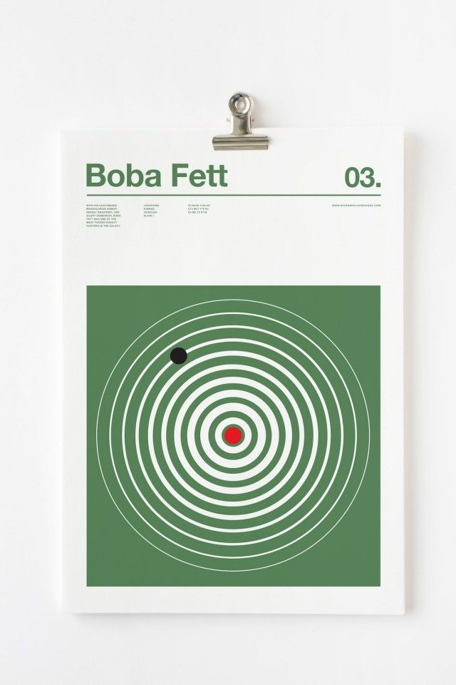 Best Star Wars Images On Pinterest We Have Children And Colors - Minimal movie posters nick barclay