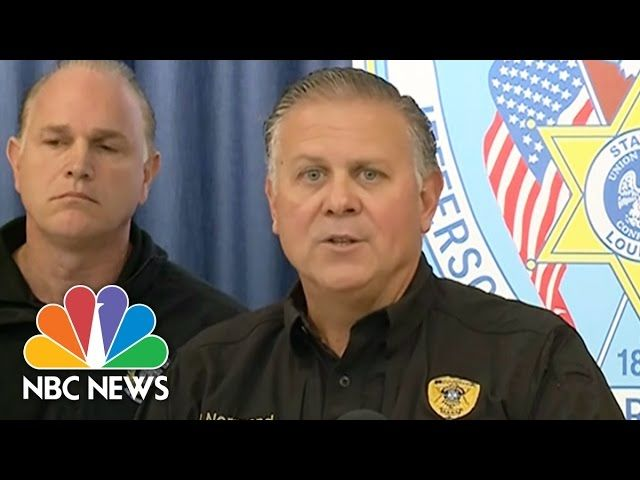 Police Release Gunman Who Killed Ex-NFL Player Joe McKnight | NBC News