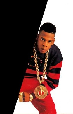 "Young Jay-Z............""THE GOVERNMENT PET- PUPPET!!"