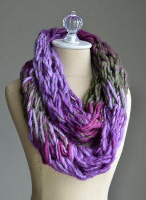 42 Best How To Arm Knit Tutorials And Patterns Images On Pinterest