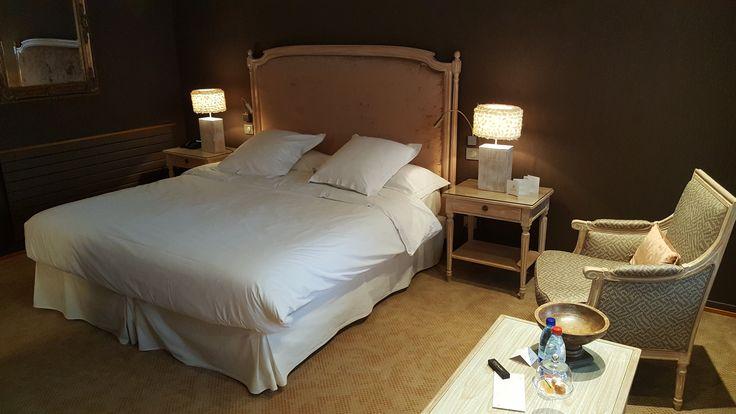 Hostellerie La Cheneaudiere - Relais & Chateaux Hotel (Colroy-la-Roche) : voir les tarifs et 1750 avis