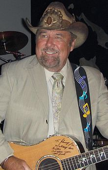 "Johnny Lee - country music singer. His 1980 single, ""Lookin' for Love"" not only spent three weeks at the top of the Billboard country singles chart in the second half of 1980 but also went to the Top 5 on the Pop charts, and Top 10 on Billboard's Adult Contemporary survey. He racked up a series of country hits in the early and mid-80s. Alta Loma, TX"