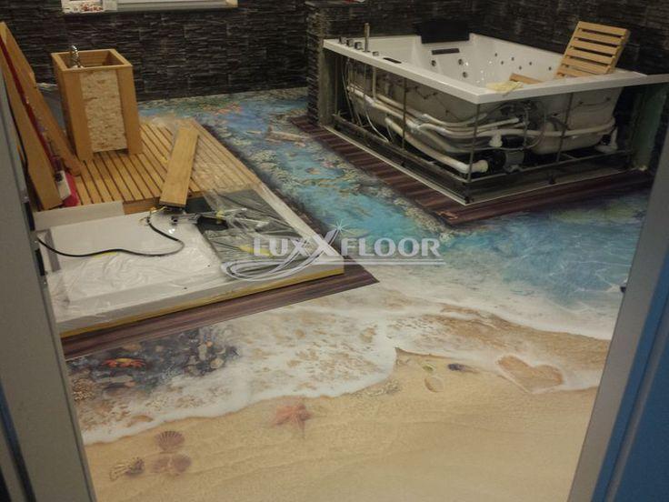 Fotoboden, kunstboden, industrieboden, glitzerboden, motivboden, 3D Boden, LED Boden, Spachtelboden, gussboden