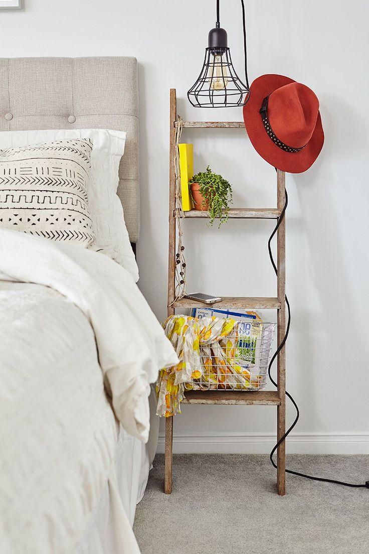 Diy master bedroom makeover - Our Master Bedroom Makeover