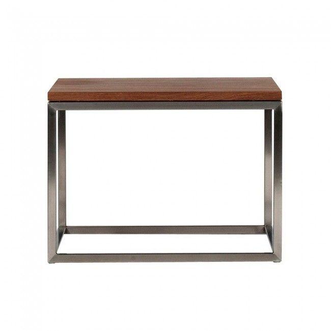 Ethnicraft Teak Essential Side Table