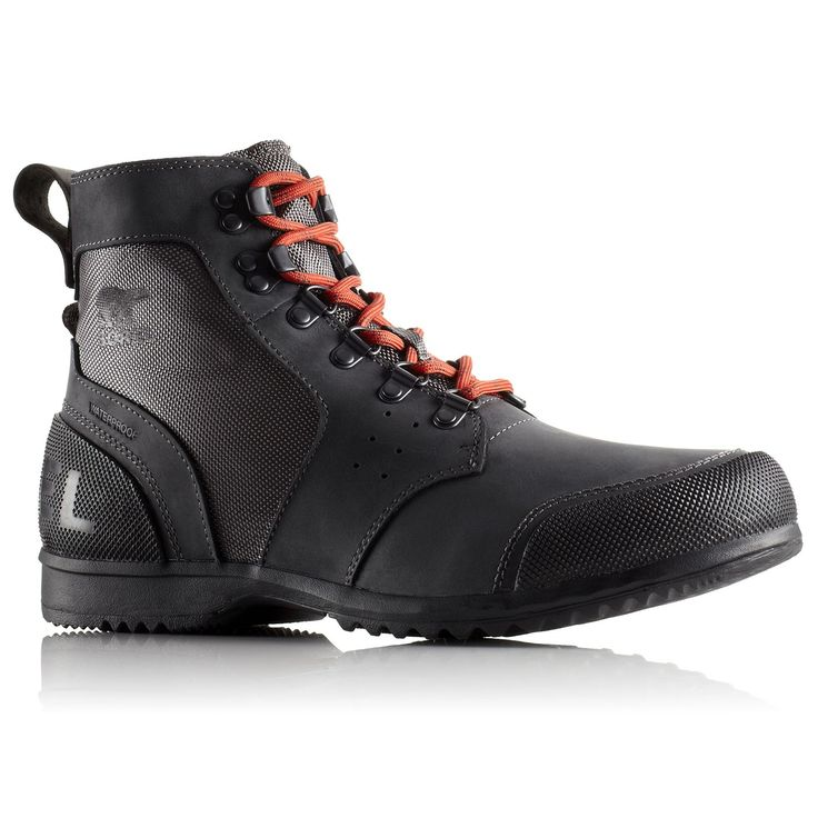 hot sale online daa02 6765b SOREL - Men s Ankeny Mid Hiker Ripstop