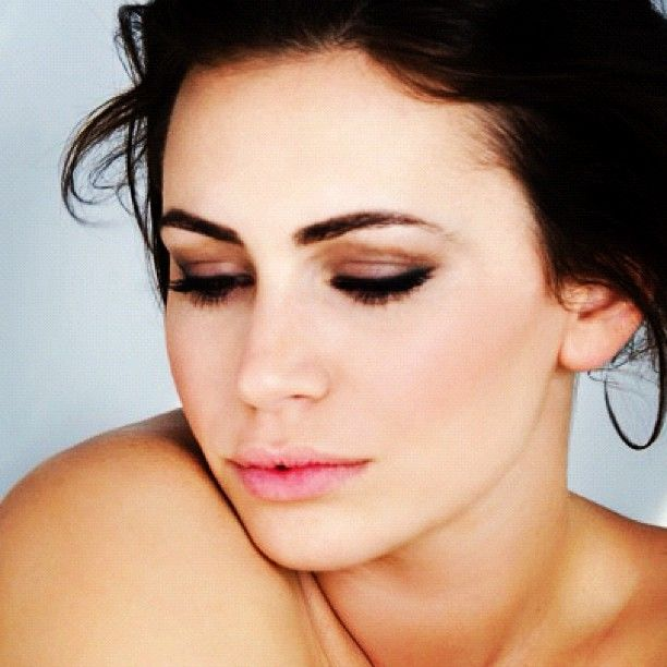 Sophie Tweed Simmons   Real Natural Beauty, no airbrushing, just angles