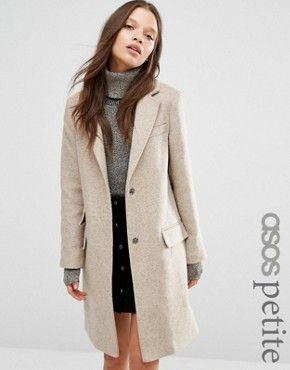 Best 25  Petite winter coats ideas on Pinterest | Classy fashion ...