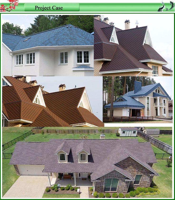 chinese Solar Roof Tiles asphalt roofing shingles cheap