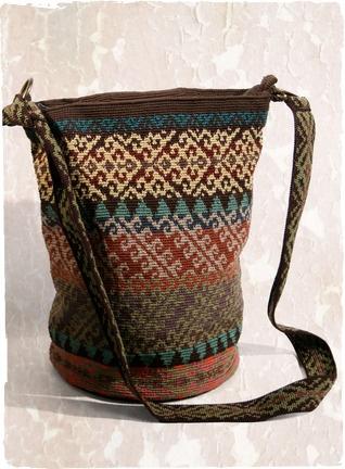 Talara Pima Cotton Bag