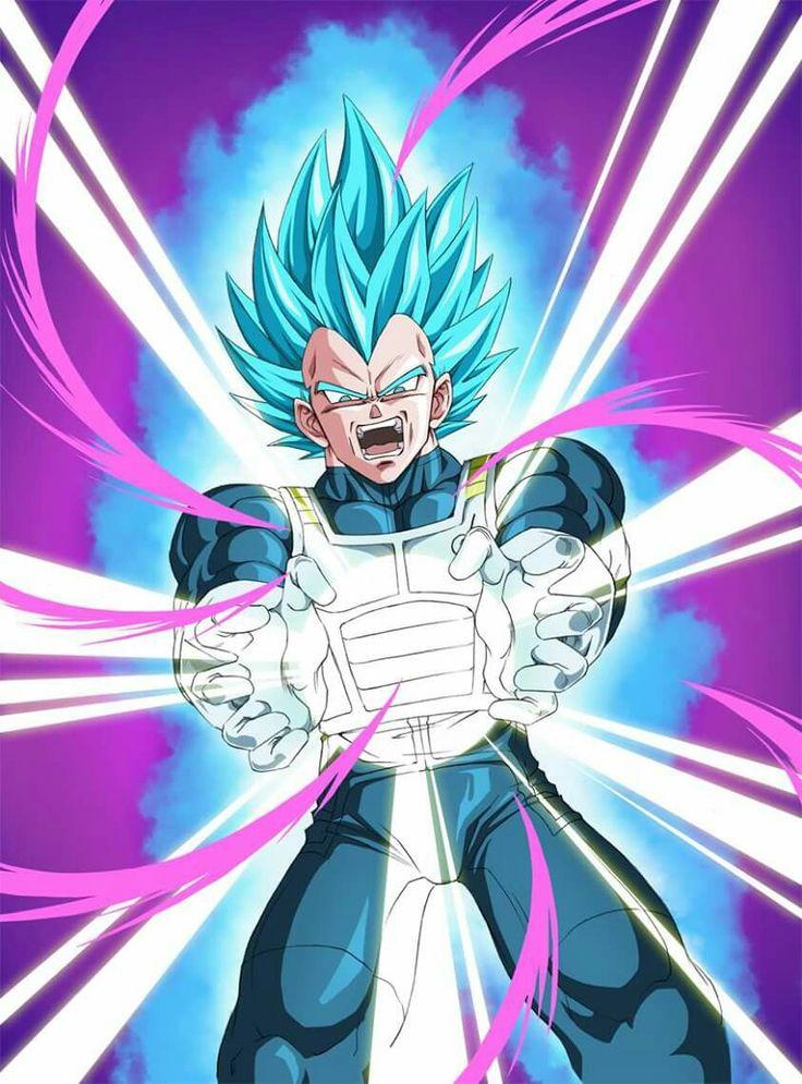 Best 25 vegeta ssj blue ideas on pinterest manga db super vegeta ssj 3 and goku - Vegeta super sayen ...