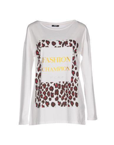 506787d3928 T-shirt | Products | Liu jo, T shirt, Sports shirts