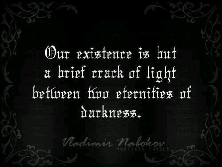 Dark And Disturbing Quotes. QuotesGram