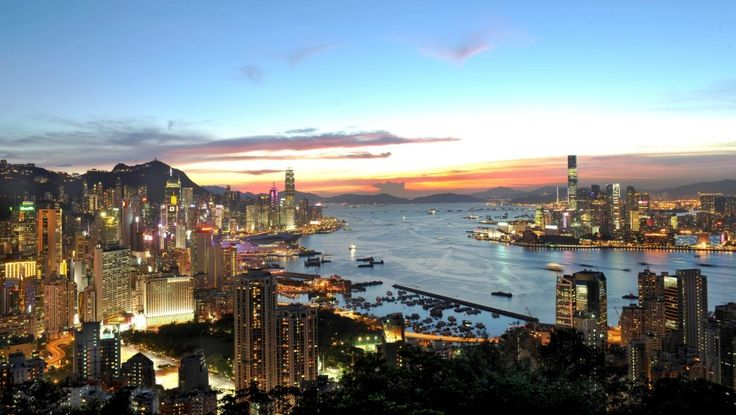 How to best spend a week in Hong Kong and Macau