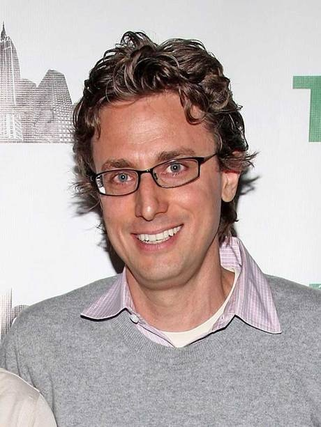 Jonah Peretti: The nerd-genius is keeping his cool - Business Analysis & Features - Business - The Independent