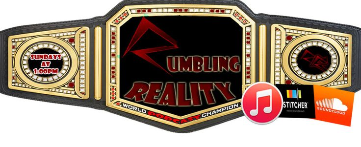 Episode 15 of Rumbling Reality! Top 3 WWE Theme songs that should be changed, Stereotypes in WWE and more!  http://www.wwerumblingrumors.com/2015/04/episode-15-of-rumbling-reality-top-3.html  #WWE   #WRESTLING   #SPORTS   #CANADA   #DUBAI   #FLORIDA   #USA   #WWENETWORK   #PODCASTS   #ITUNES   #STITCHER   #NEWYORK   #BOSTON   #JOHNCENA   #WWEDIVAS   #FANS
