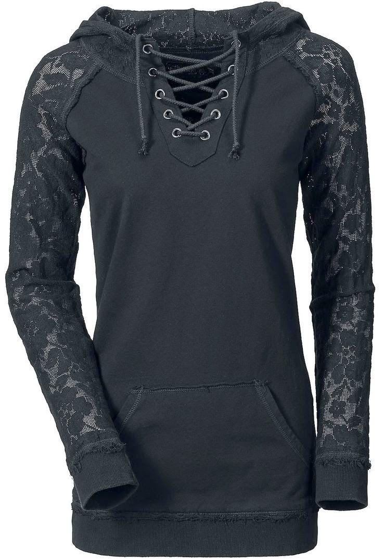 Top 25  best Black hoodie ideas on Pinterest | Hooded jacket ...