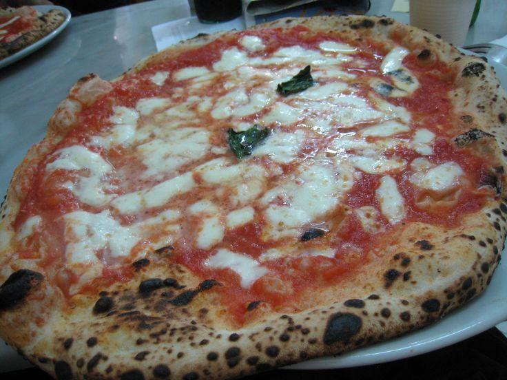 "Pizza by Pizzeria ""da Michele"""