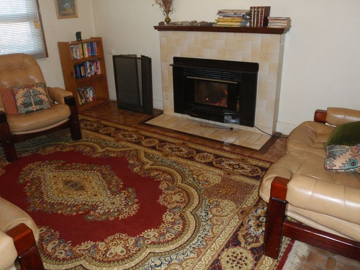 """""""Mansfield"""" TV Room https://www.facebook.com/pages/MANSFIELD-COTTAGE-BARRINGTON-Barrington-Tops-Holiday-Accommodation/341811962165"""