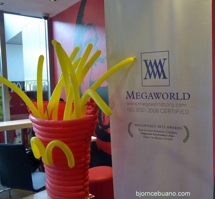 McDonalds opens in Mactan NewTown Cebu