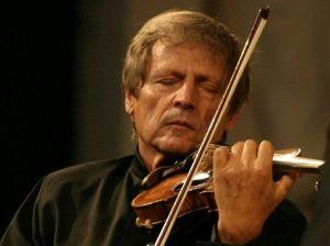 Il violino di Uto Ughi apre la stagione culturale del Santo Volto