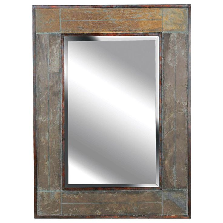 This Quarry mirror is perfect for any