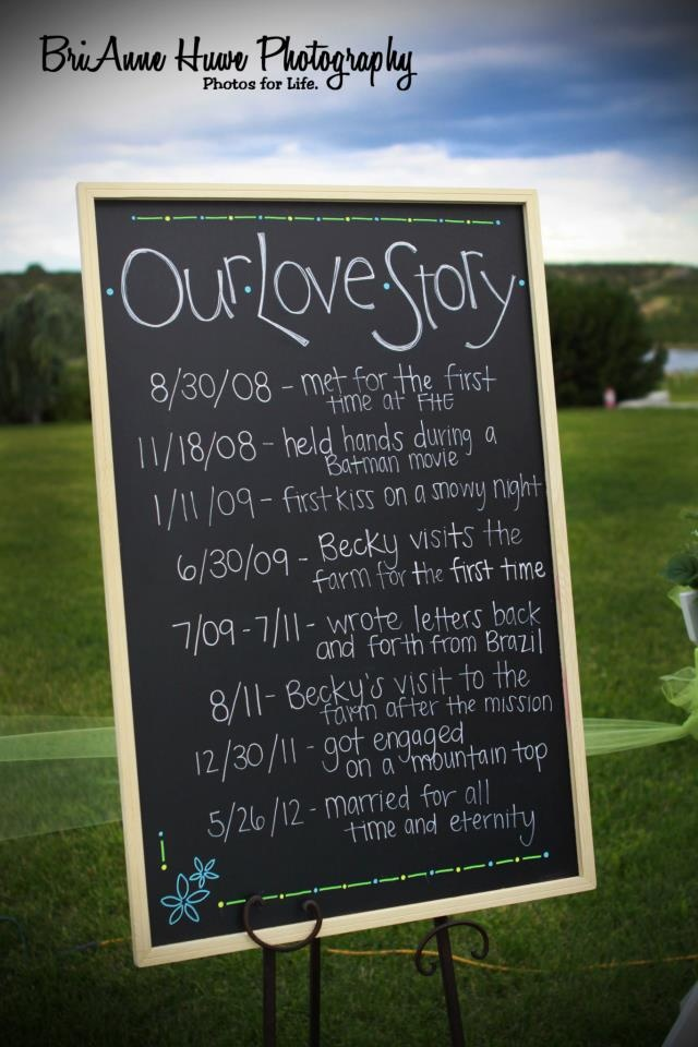 cute love story board things for my wall pinterest wedding