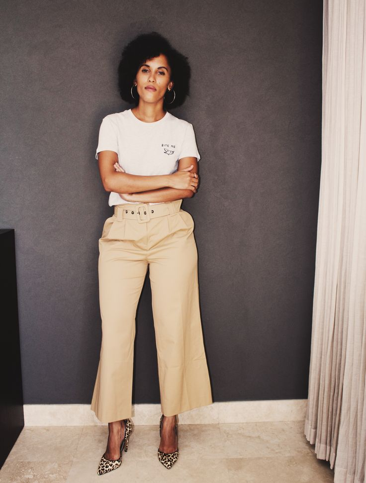 Liezel Esquire - How to wear wide leg pants #ootd #lookbook #shopstyle #myshopstyle #topshop #topshopstyle #topshopsa #bossbabe #outfits #outfitoftheday #outfit