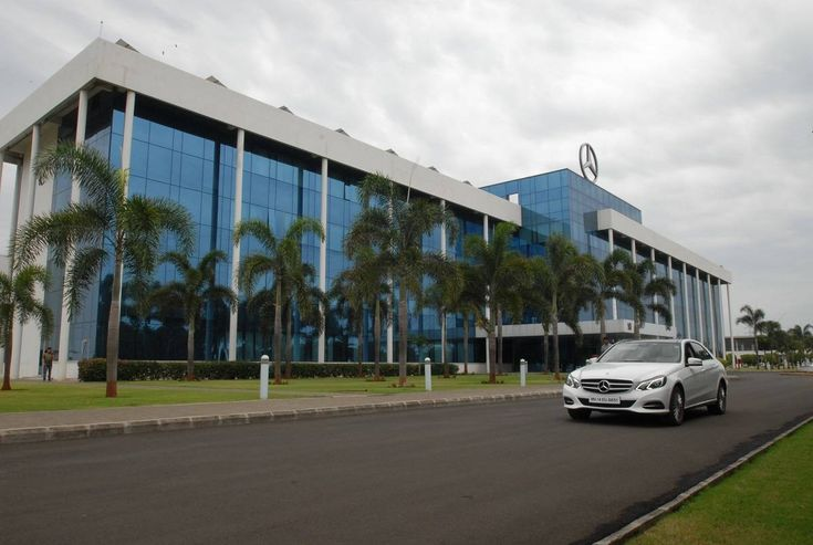 Mercedes Benz has decided to invest rs. 2,000 crore in upgrading its Chakan factory in Pune. This will be an endorsement to