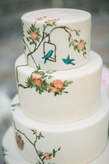 100 Wedding Cakes