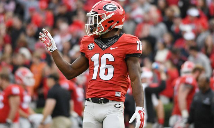 Isaiah McKenzie a Swiss Army knife player worth drafting for Broncos = Isaiah McKenzie might be the unexpected spark that lights the way for the Denver Broncos' 2017 comeback tour. The rookie wide receiver out of Georgia was sensational during organized team practices. He was.....